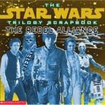 The Star Wars Trilogy Scrapbook: The Rebel Alliance (01.11.1997)