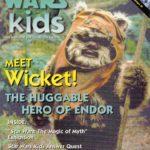 Star Wars Kids #6 (Dezember 1997)