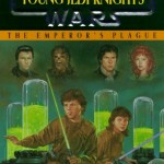 Young Jedi Knights 11: The Emperor's Plague>/em> (01.01.1998)