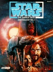 Star Wars, Band 19: Die dunkle Seite der Macht, Teil I
