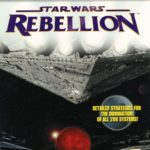 Star Wars: Rebellion: Prima's Official Strategy Guide (27.03.1998)