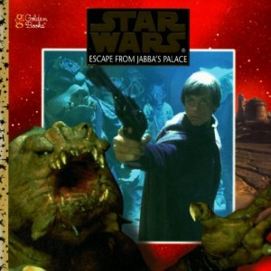 Escape from Jabba's Palace (01.03.1998)