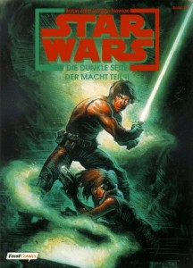 Star Wars, Band 20: Die dunkle Seite der Macht, Teil II