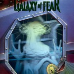 Galaxy of Fear 9: Spore (Hologramm-Cover)
