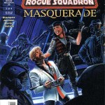 X-Wing Rogue Squadron #29: Masquerade, Part 2