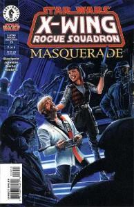 X-Wing Rogue Squadron #29: Masquerade, Part 2