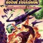 X-Wing Rogue Squadron: Battleground: Tatooine