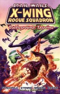 X-Wing Rogue Squadron: Battleground: Tatooine