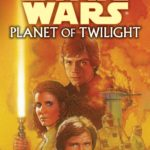 Planet of Twilight (2014, Legends-Cover)