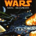 X-Wing: Bacta Piraten (Blanvalet-Paperback)