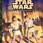 Adventure in Beggar's Canyon - A Little Golden Book (Juni 1998)