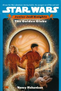 Junior Jedi Knights 1: The Golden Globe (15.06.1998)