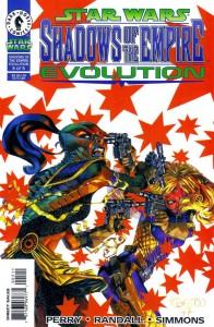 Shadows of the Empire: Evolution #5