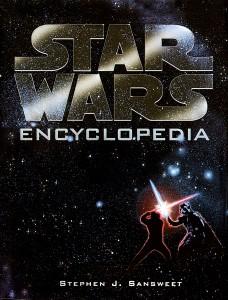 Star Wars Encyclopedia (1998)