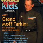Star Wars Kids #12 (Juni 1998)