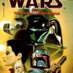 The Bounty Hunter Wars 1: The Mandalorian Armor (1. Auflage 1998)