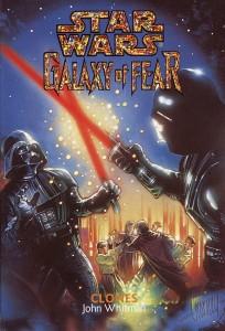 Galaxy of Fear 11: Clones (06.07.1998)