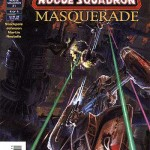 X-Wing Rogue Squadron #31: Masquerade, Part 4