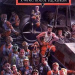The Star Wars Handbook #1: X-Wing Rogue Squadron