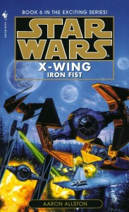 X-Wing: Iron Fist (06.07.1998)