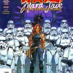 Mara Jade: By the Emperor's Hand #1