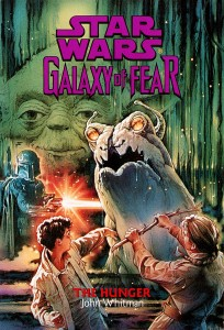 Galaxy of Fear 12: The Hunger (08.09.1998)