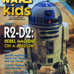 Star Wars Kids #15 (01.09.1998)