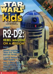Star Wars Kids #15 (01.09.1998)