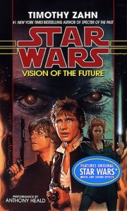 The Hand of Thrawn 2: Vision of the Future (1998, Hörkassette)