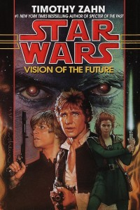 The Hand of Thrawn 2: Vision of the Future (1998, Hardcover)