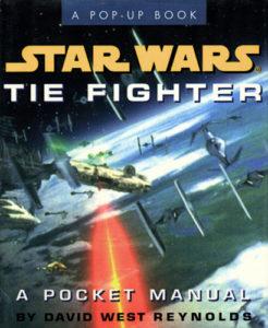 TIE Fighter: A Pocket Manual (07.10.1998)