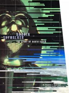 Anakin Skywalker: The Story of Darth Vader (01.10.1998)
