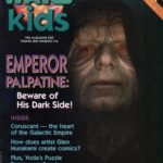 Star Wars Kids #16 (Oktober 1998)