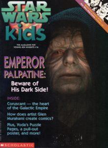 Star Wars Kids #16 (Oktober 1998)