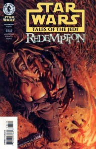 Tales of the Jedi: Redemption #4: The Trials of a Jedi