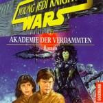 Young Jedi Knights 2: Akademie der Verdammten (01.10.1998)