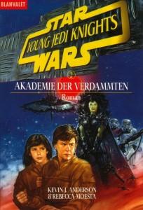 Young Jedi Knights 2: Akademie der Verdammten (01.08.1999)