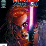 Mara Jade: By the Emperor's Hand #4