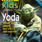 Star Wars Kids #17 (November 1998)