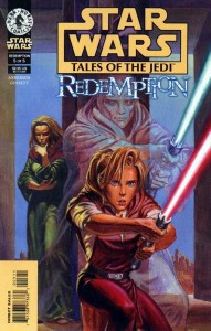 Tales of the Jedi: Redemption #5: Master