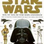 Was ist was im Star Wars-Universum (1998)