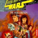 Young Jedi Knights 3: Die Verlorenen (01.11.1998)