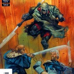 Crimson Empire II: Council of Blood #2