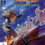 Mara Jade: By the Emperor's Hand #5