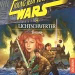 Young Jedi Knights 4: Lichtschwerter (01.12.1998)