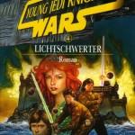 Young Jedi Knights 4: Lichtschwerter (01.08.1999)
