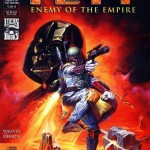 Boba Fett: Enemy of the Empire #1 (27.01.1999)