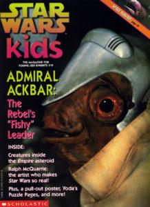 Star Wars Kids #19 (Januar 1999)