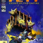 Boba Fett: Enemy of the Empire #2 (24.02.1999)