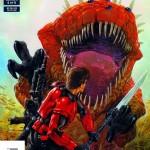 Crimson Empire II: Council of Blood #4